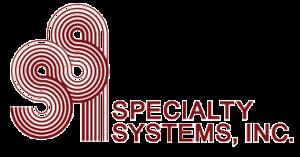 specialty systems inc logo